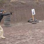 Polislerimize 'ileri atış teknikleri' eğitimi