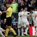 Real Madrid'e 2 şok birden!