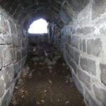 Sur ilçesinde su kanalı ve tünel bulundu!