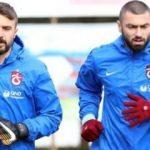 Trabzonspor'da deprem! Yıldızlar kadro dışı!