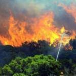 Yangınla mücadelede yeni dönem başlıyor