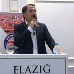 Memur-Sen Genel Başkanı Ali Yalçın: