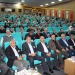 """Kumluca'da """"Peygamberimiz ve Gençlik"""" programı düzenlendi"""