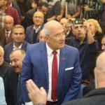 Burhanettin Kocamaz, MHP'den istifa etti
