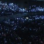 Erdoğan'a büyük sürpriz: Işıklar söndü...