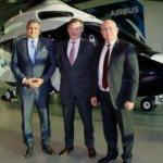 Airbus Türkiye pazarına SBAIR ile giriş yaptı