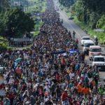 ABD'den göçü durdurmak için 72 milyon dolar!