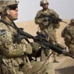 Afganistan'da bir ABD askeri öldü!