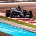 Alonso'nun vedasında zafer Hamilton'un!