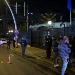 Ankara alarma geçmişti! Valilik'ten açıklama