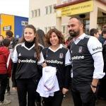 Beşiktaş'tan Ardahanlı öğrencilere 3 bin forma