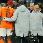 Beşiktaş'a kötü haber! Yıldız futbolcu sakatlandı
