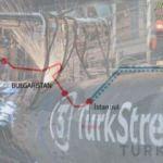 Bulgaristan'da 'TürkAkım' heyecanı