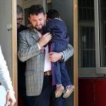 Kayıp hala ve yeğeni Adana'da bulundu