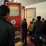 GÜNCELLEME - Malatya'da yolcu midibüsü devrildi: 6 ölü, 16 yaralı