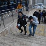 Zonguldak merkezli FETÖ/PDY operasyonu
