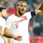 Cenk Tosun'dan sürpriz mesaj! Eskişehirspor...