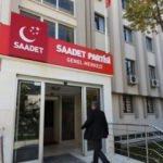 Fatih Erbakan'dan Saadet'e icra hamlesi