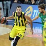 Fenerbahçe evinde Daçka'yı 100'ledi