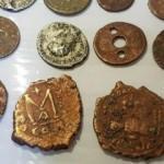 Hepsi Roma ve Bizans dönemine ait