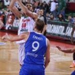İBB'yi yenen Pınar Karşıyaka tur atladı