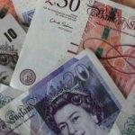 İngiltere'nin kamu borçları beklentinin üzerinde