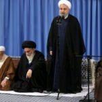 İran'ı sarsan gelişme! Peş peşe istifa ettiler