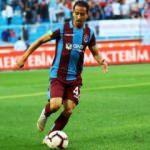 Joao Pereira'dan alkışlanacak hareket