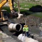Kanalizasyona yap işlet devre modeli