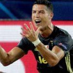 Ölüm ilanına Cristiano Ronaldo'yu da koydu!