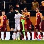 Penaltı için olay yorum! 'Hakem talimat almış'
