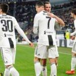 Ronaldo attı, Juve seriyi sürdürdü