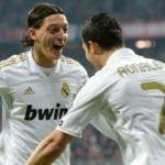 Ronaldo'dan Mesut Özil itirafı! Çok sinirliyim...