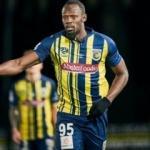 Sivasspor'dan Usain Bolt için resmi açıklama!