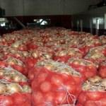 """""""Soğanda en az 200 bin ton üretim fazlası var"""""""