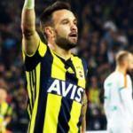 Valbuena'dan iddialı Trabzonspor açıklaması!
