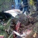 Zimbabve'de uçak kazası: 5 ölü