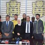 Yeni Malatyaspor, Akhisarspor maçına hazır