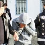 'Komiser Wolf çetesi' İzmir polisi çökertti