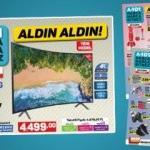A101 en güncel aktüel ürünler neler? Elektrikli el aletlerinde indirimli...