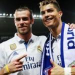 Bale'in menajeri açık kapı bıraktı! Ronaldo ile...
