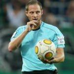 UEFA Avrupa Ligi'nde hakemler belli oldu!