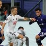Trnava yenemedi Fenerbahçe garantiledi