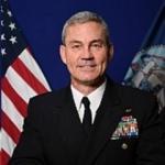 ABD'nin 5. Filo komutanı ölü bulundu!