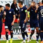 Antalyaspor 2 hafta sonra kendine geldi!