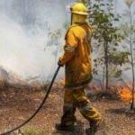 Avustralya'da yangın alarmı! Evinizden ayrılın