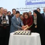 Aysa Belediye Başkanları, Gaziantep'te toplandı
