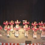Eşme Halk Eğitim Merkezi Müzik Topluluğu konser verdi