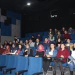 15 Temmuz Şehitler Müzesinde ders işlediler
