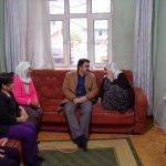 """""""Hozat'ın Çınarları"""" projesi"""